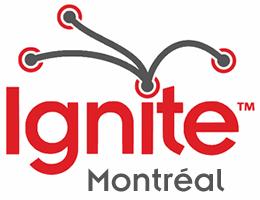 Ignite Montréal.
